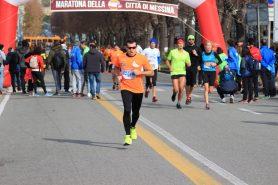 577 - Messina Marathon 2019