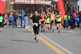 585 - Messina Marathon 2019