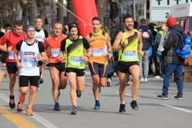 586 - Messina Marathon 2019