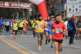607 - Messina Marathon 2019
