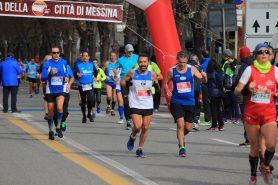 611 - Messina Marathon 2019