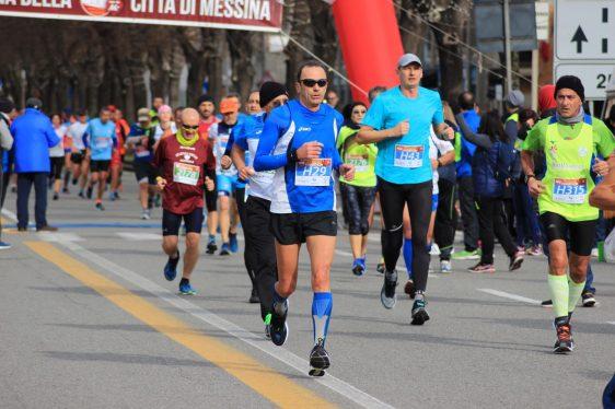 612 - Messina Marathon 2019