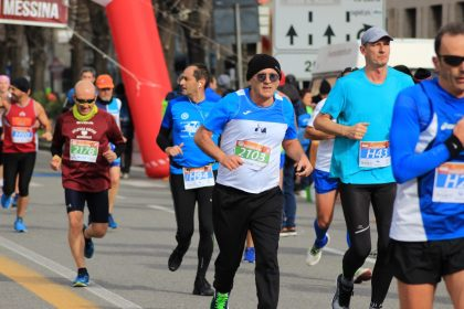 613 - Messina Marathon 2019