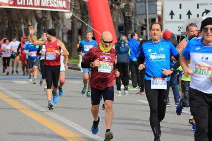 614 - Messina Marathon 2019