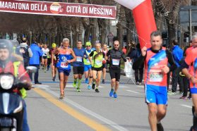 619 - Messina Marathon 2019