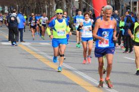 621 - Messina Marathon 2019