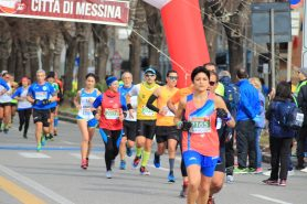 628 - Messina Marathon 2019