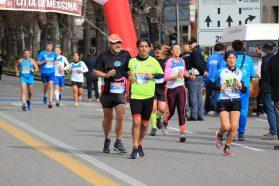 651 - Messina Marathon 2019