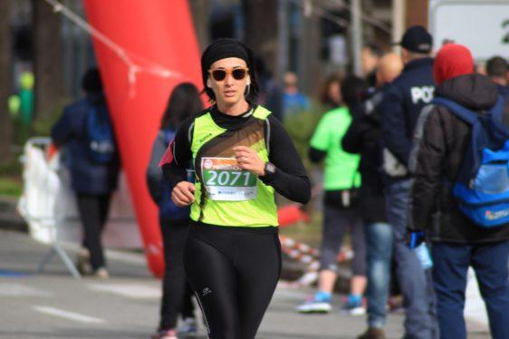 656 - Messina Marathon 2019