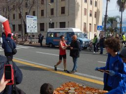 665 - Messina Marathon 2019