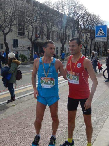 673 - Messina Marathon 2019