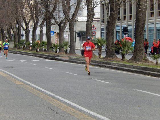 677 - Messina Marathon 2019