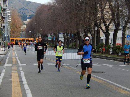 687 - Messina Marathon 2019
