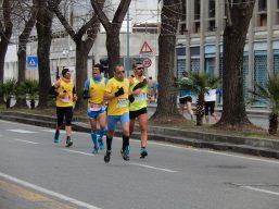 690 - Messina Marathon 2019