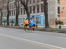705 - Messina Marathon 2019