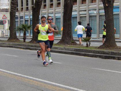 708 - Messina Marathon 2019