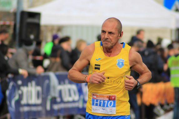 721 - Messina Marathon 2019