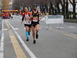 723 - Messina Marathon 2019
