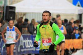 727 - Messina Marathon 2019