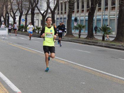 731 - Messina Marathon 2019