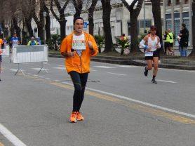 733 - Messina Marathon 2019