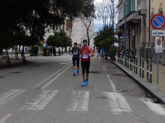 740 - Messina Marathon 2019