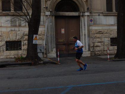 741 - Messina Marathon 2019