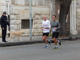 744 - Messina Marathon 2019