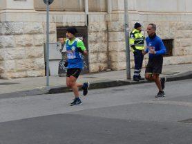 745 - Messina Marathon 2019