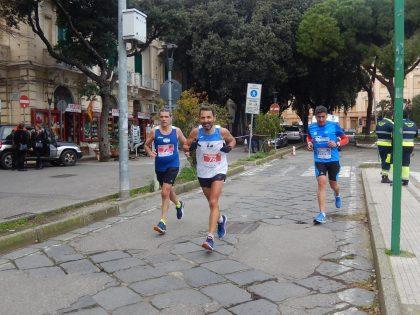 750 - Messina Marathon 2019