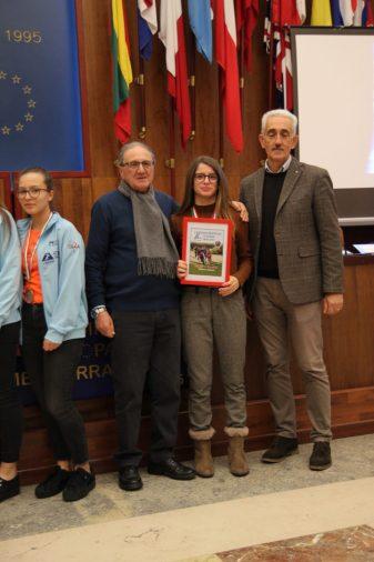 Festa dell'Atletica Messinese 2018 - 05-01-2019-154