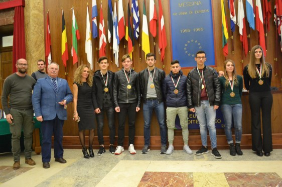 Festa dell'Atletica Messinese 2018 - 05-01-2019-21