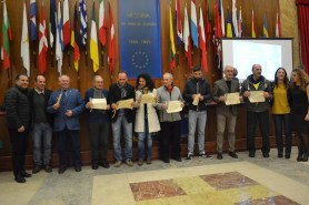 Festa dell'Atletica Messinese 2018 - 05-01-2019-39