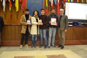 Festa dell'Atletica Messinese 2018 - 05-01-2019-66