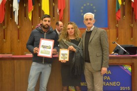 Festa dell'Atletica Messinese 2018 - 05-01-2019-68