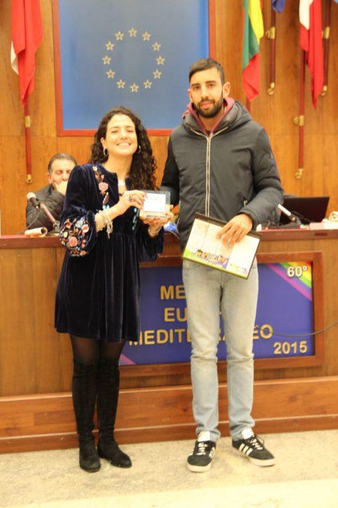 Festa dell'Atletica Messinese 2018 - 05-01-2019-84