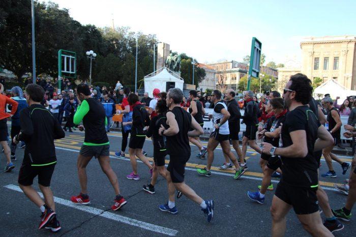 """Tutto pronto per la """"Messina Marathon"""""""