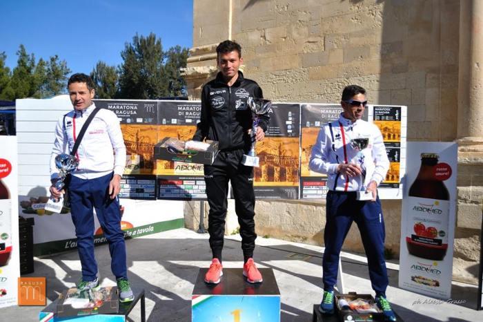 Maratona di Ragusa, successi di Foti e Piastra