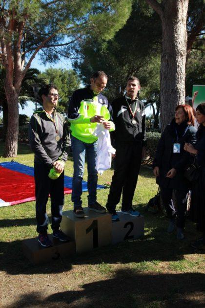 Prima Prova CdS di Marcia - 27-01-2019 - 582