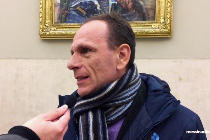 Antonello Aliberti - Messina Marathon 2019