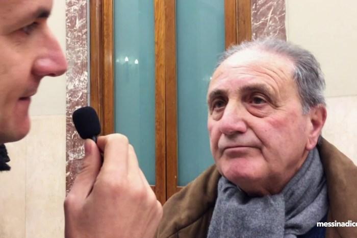 Santino Giacobbe - Podistica Messina