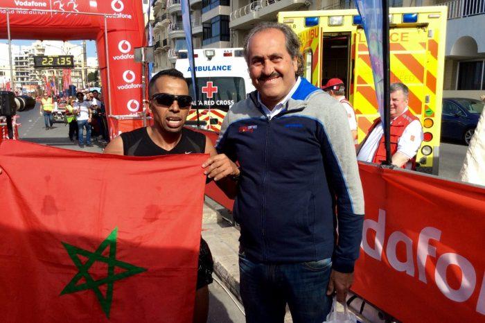 Running Sicily-Coppa Conad: Hajjy e El Bazouzi favoriti