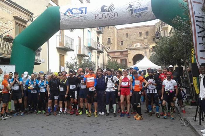 """Fervono i preparativi per il """"Vivinatura Marathon Trail"""""""