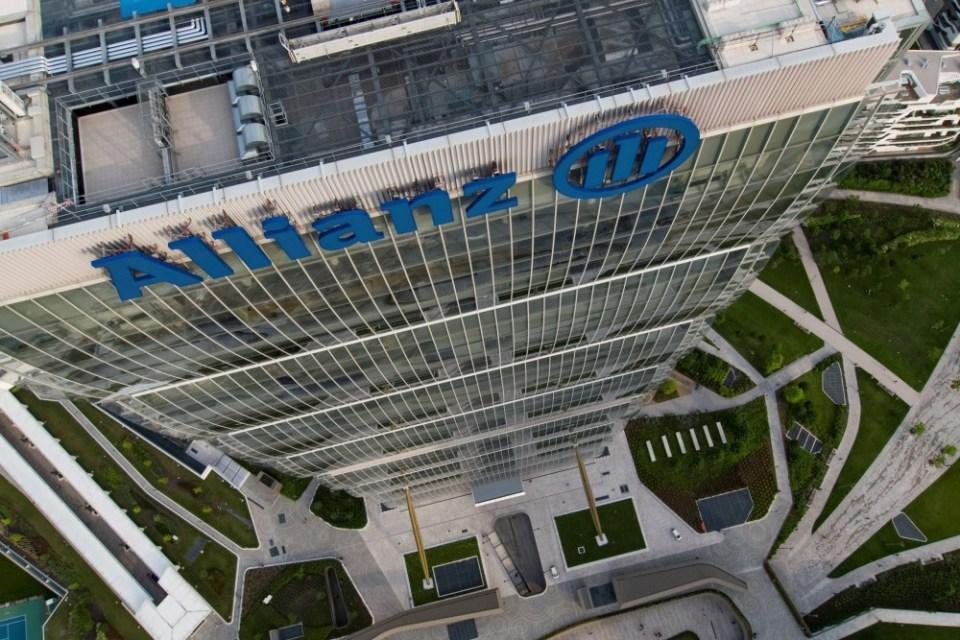 """Aperte le iscrizioni alla """"2^ Allianz Vertical Run"""""""