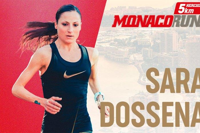 """Record italiano di Sara Dossena nei 5 km: 16'03"""""""