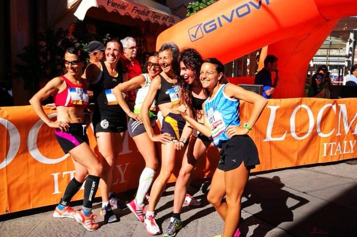 Il Giro podistico dell'Elba dal 13 al 18 maggio