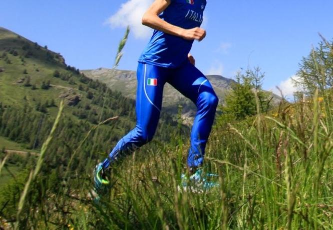 Trail: 12 azzurri per i Mondiali