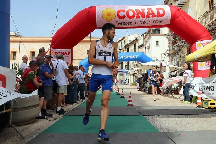 CorriAmo Valverde a Abbate e Bilello