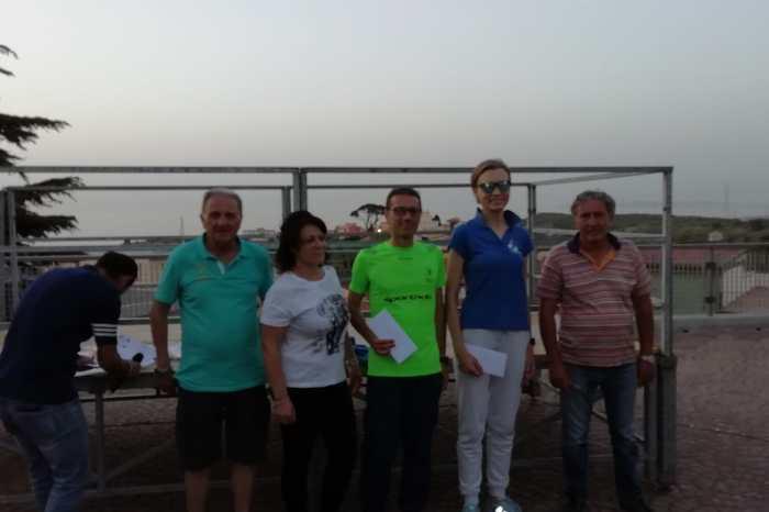 "Successi di De Caro e Sukharyna al ""7° Trofeo Città di Furnari"""