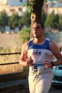 4° Trofeo Polisportiva Monfortese Running - 1010